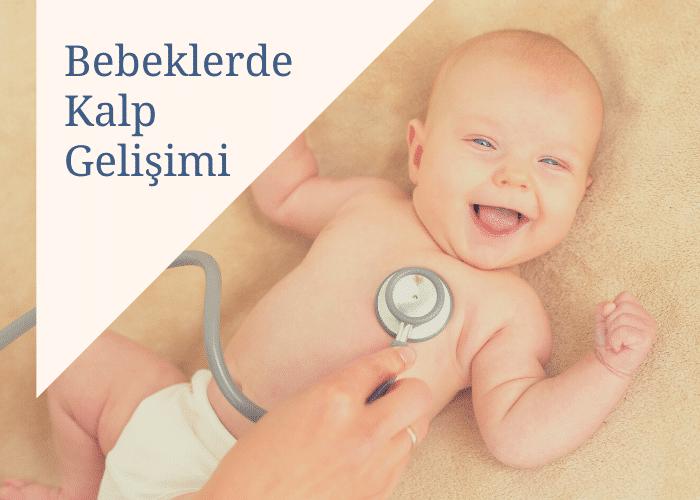 Bebeklerde Kalp